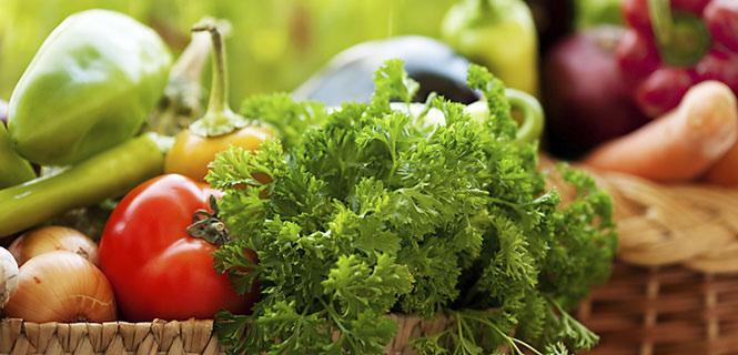 Økologisk dyrkning – mere smag i køkkenhaven