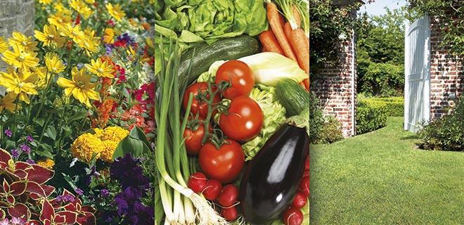 Trädgårdsgödsel 6-2-6 + 2 % Mg